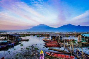 Catatan Perjalanan : Aku Jatuh Cinta Dengan Keindahan Semarang