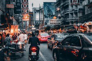 5 Keuntungan Sewa Bus Bandung dengan Aplikasi TRAC To Go