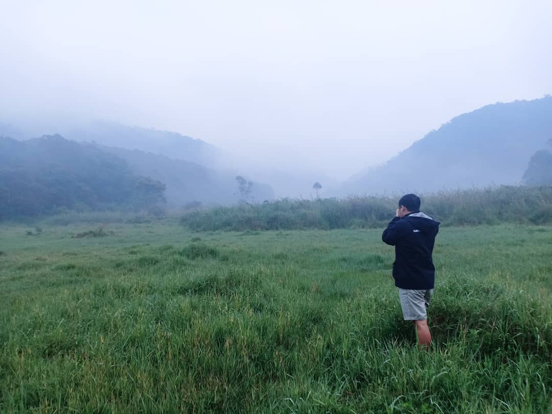 Destinasi wisata ciwidey