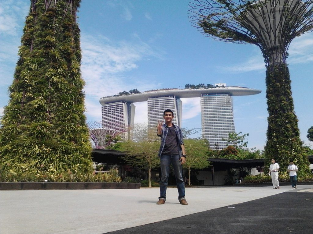 Garden By The Bay