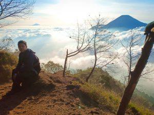 Pendakian Gunung Sumbing 3371 Mdpl, Gunung Paling Gagah di Jateng