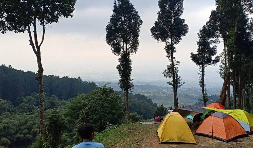 Camping Ceria di Cidahu
