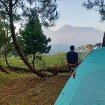 Berpetualang Seru dan Camcer di Smart Camp Gunung Luhur Bogor