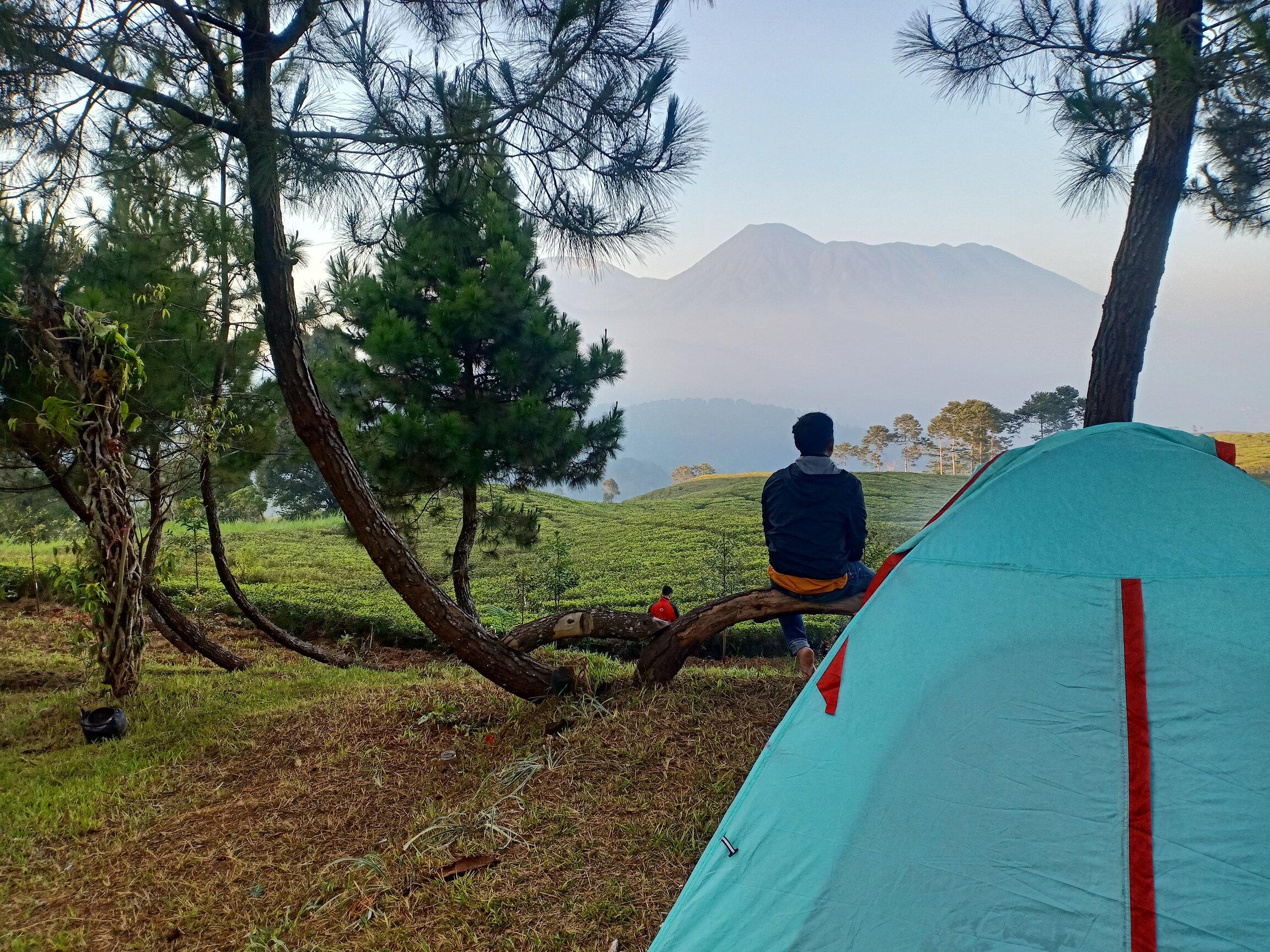 smart camp gunung luhur
