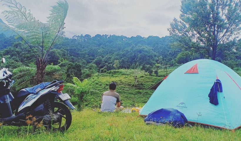Army Camping Ground Bogor