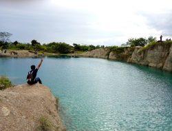 Trip Danau Cisoka Bersama Kawan, Seru Bangat