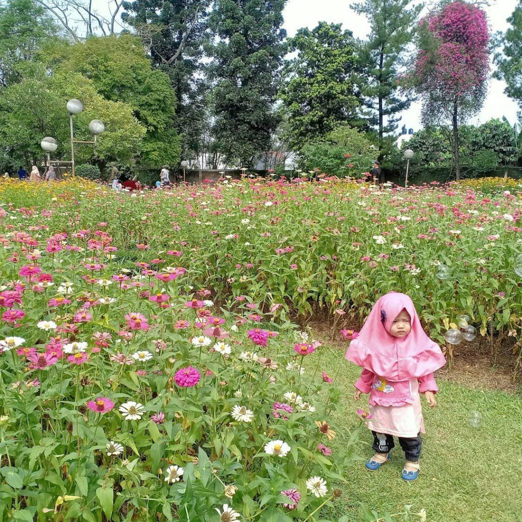 Taman Wildatika Cibubur