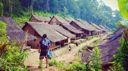 Ekplore Suku Baduy