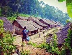 Menengok Sejenak Suku Baduy, Desa Adat Pelestari Budaya Indonesia