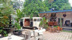 Santap Sore di Relatives Jakarta Coffee, Maknyus Tenan