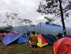 Sudahi Galaumu, Mari Menikmati Bukit Cita-Cita Bogor