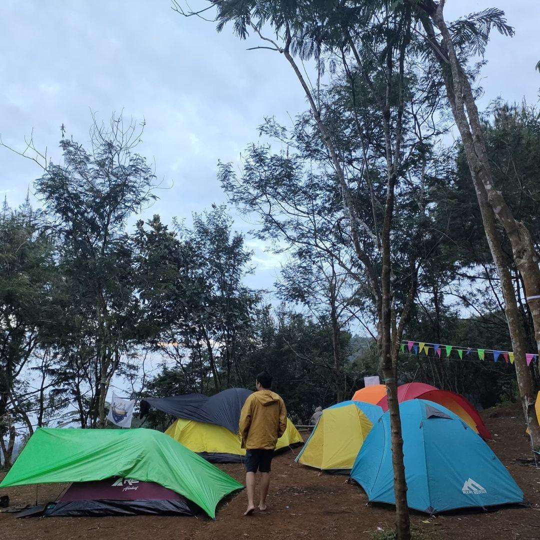 Pos 8 Bukit Cita-Cota Bogor