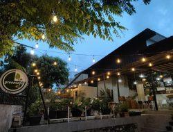 Greencafe41, Cafe Asyik Buat Bersantai di Jakarta Timur
