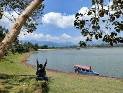 One Day Trip Pangalengan, Jelajah Danau Sampai Kebun Teh
